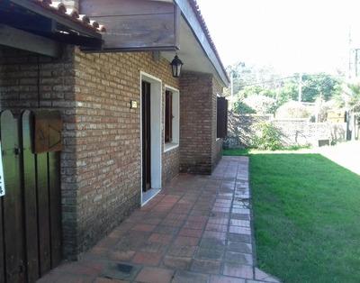 Excelente Alq 3 Dor 2 Bañ Piscina Niños Consulte 093 310508