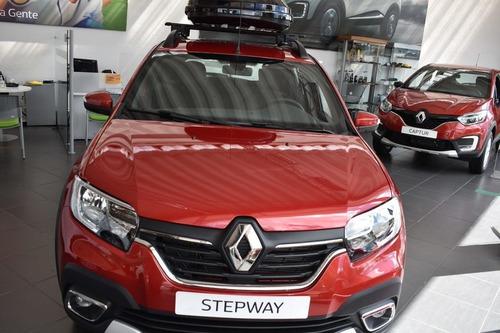 Renault Stepway Intens Ph2 Caja Cvt 2022