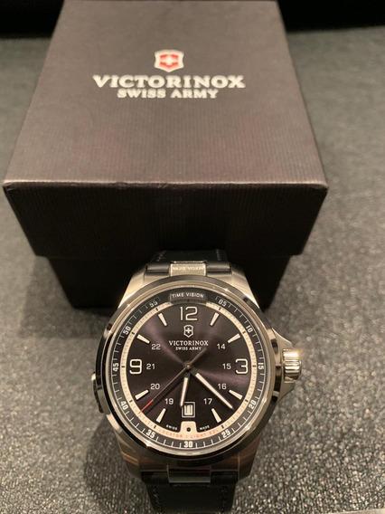 Relógio Suíço Victorinox Original