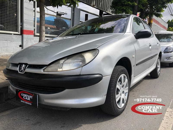 Peugeot 206 Hatch Selection 1.0 16v