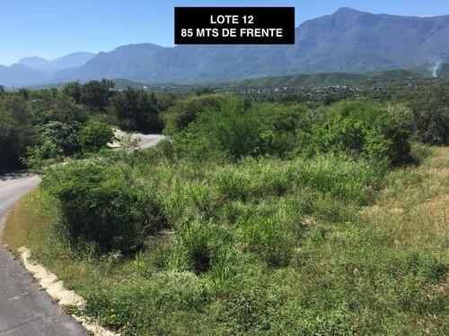 Imagen 1 de 2 de Terrenos En Venta Las Misiones