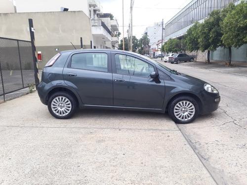 Fiat Punto Attractive 1.4 Full 2013 Vendo Permuto Financio