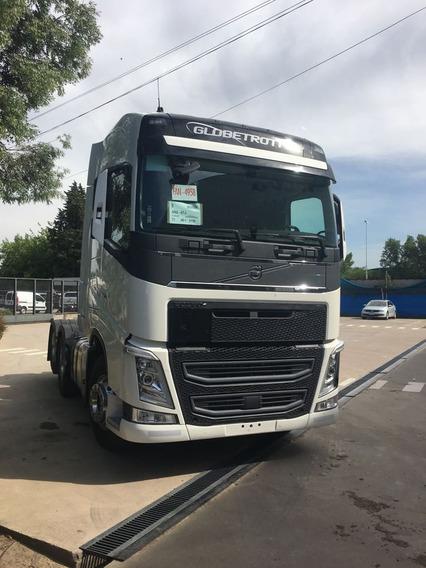 Volvo Fh 460 6x2 T Okm!!!!