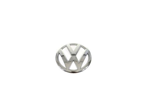 Emblema Vw Grade Radiador Polo Virtus 2018  6ea8536012zz