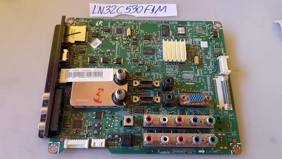 Placa Principal Samsung Ln32c530f1m Ln40c530f1m Ln46c530f1m