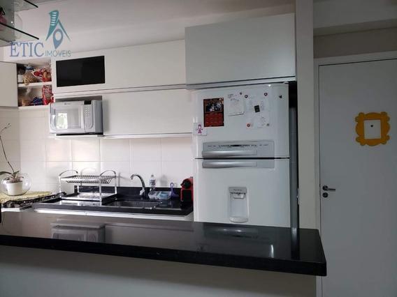 Apartamento - Vila Prudente - Ref: 1252 - V-ap578