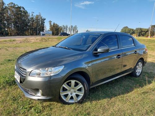Peugeot 301 1.6 Allure 2015