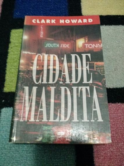 Livro Cidade Maldita, Classificado Como Romance