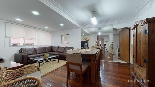 Apartamento - Jardim America - Ref: 14361 - V-14361