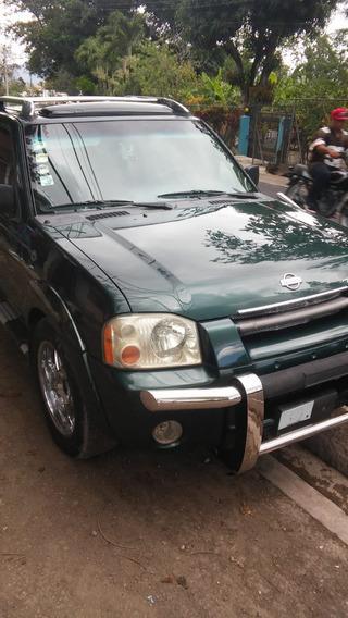 Nissan Frontier Xle