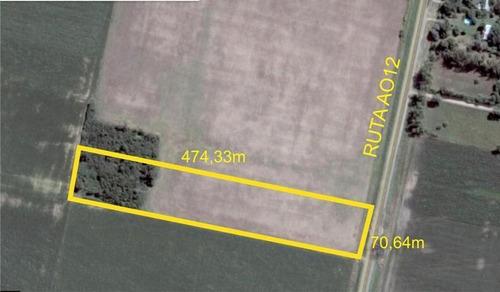 Imagen 1 de 8 de Campo Roldán Sobre A012  3,5 Hás
