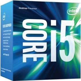 Processador Intel Core I5 7500 3,80 Ghz Lga 1151 Oem