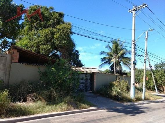 Comercial Para Venda, 0 Dormitórios, Monjolos - São Gonçalo - 291