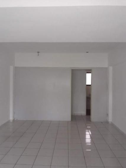 Sala Em Centro, Guarulhos/sp De 40m² Para Locação R$ 1.200,00/mes - Sa511211