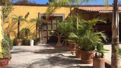 Compra Hermosa Casa En Alquieria De Pozos!!