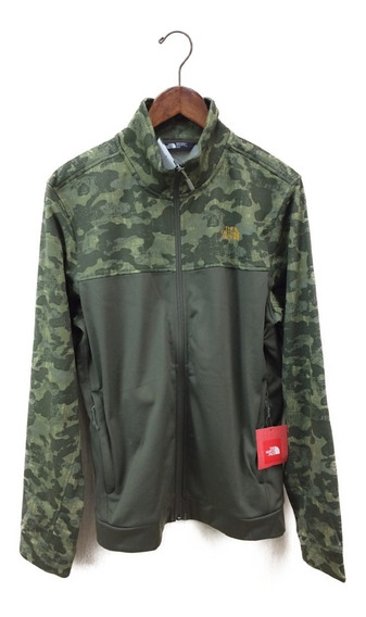 Chamarra The North Face Gordon Camo, S,m,l Camuflaje