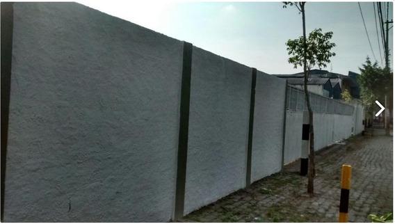 Terreno Para Alugar, 1 M² Por R$ 8.000,00/mês - Parque Novo Mundo - São Paulo/sp - Te0027
