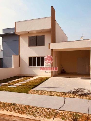 Casa À Venda, 130 M² Por R$ 595.000,00 - Água Branca - Piracicaba/sp - Ca3161