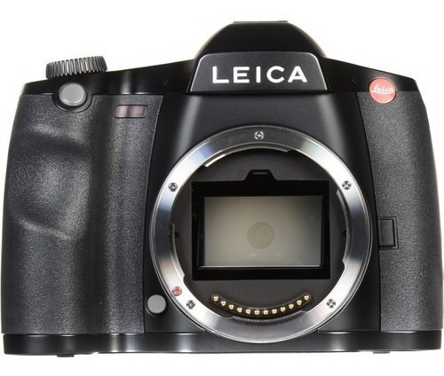Leica S (typ 007) Medium Format Dslr Camera