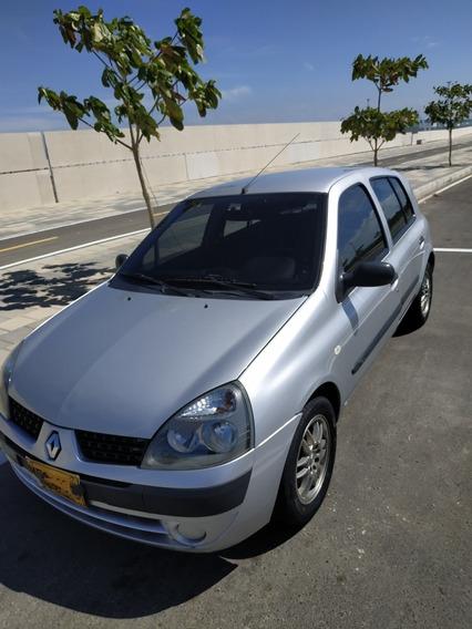 Renault Clio Automático 1.6