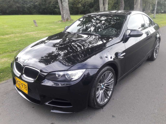Bmw M3 Coupe E92,v8,full Equipo