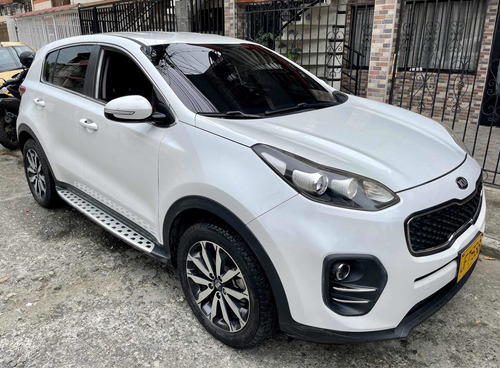 Kia Sportage 2.0l Gasolina 4x2