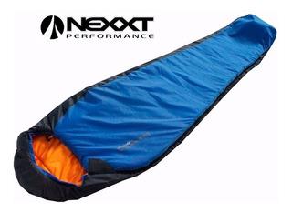 Bolsa De Dormir Sl-5°c Nexxt Dreamlite Tela Ripstop Imp