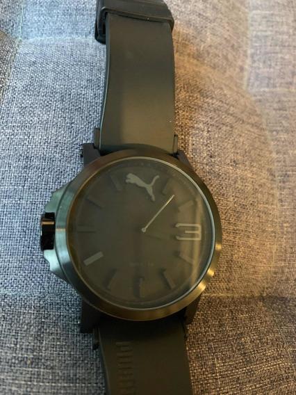 Relógio Puma - Original Zerado !!!
