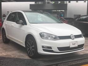 Volkswagen Golf Fest Cresta Iztapalapa