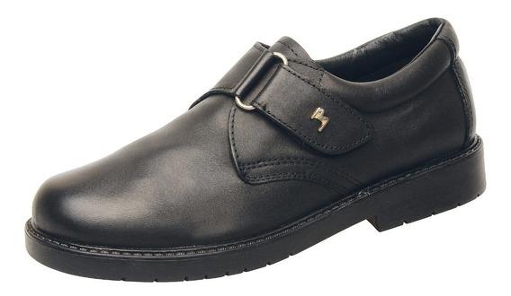 Zapato Colegial Marcel 100% Cuero