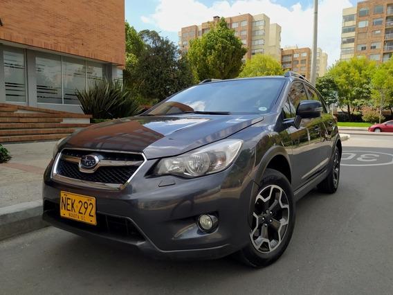 Subaru Xv S A/t Cvt