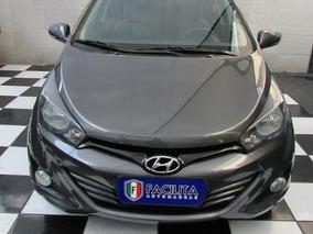 Hyundai Hb20s 2015 1.6 Comfort Style Flex