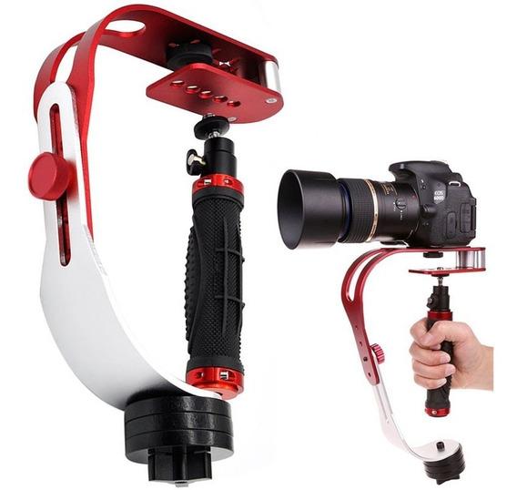 Estabilizador Steadycam P/ Dslr Camera Canon Nikon Gopro