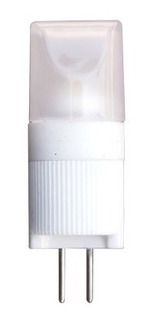 Foco Led G4 Jcd Ipsa 2w Lampara Luz Spot Blanco Frio Empotra