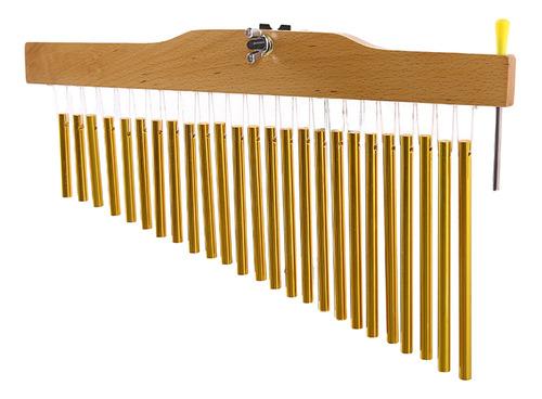 Instrumento De Percusión Musical De Una Sola Fila 25 Tonos