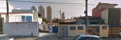 Terreno - Vila Pires - Ref: 18189 - V-18189