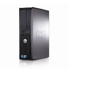 Dell Optiplex 330 Core2duo 2gb 250gb - Usado