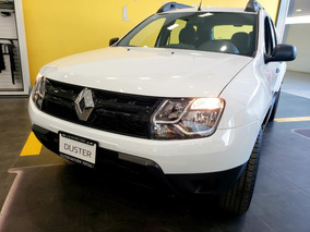 Renault Duster 2.0 Zen At