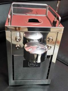 Maquina Para Café Espresso Marca Britt