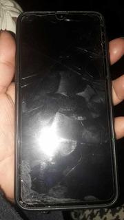Celular Samsung Galaxi A20