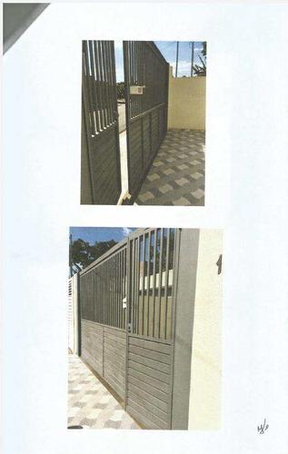 Imagem 1 de 9 de Casa Com 2 Dorms, Cidade São Pedro - Gleba A, Santana De Parnaíba - R$ 370 Mil, Cod: 235550 - V235550