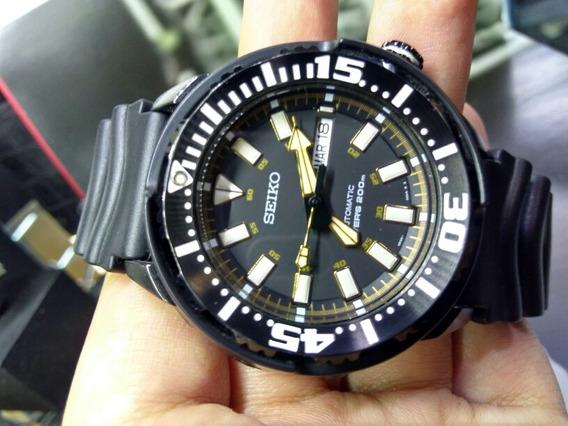 Reloj Seiko Air Diver