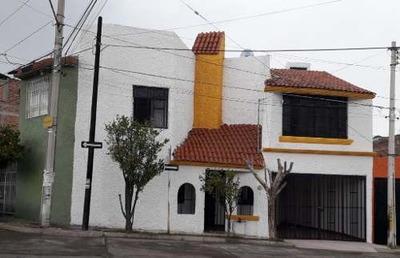 Casa En Venta, Fovissste Ojocaliente Ii, Ags. Rcv 294718