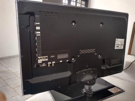 Tv Samsung 32 Led Full Hd Hdmi Com Tela Com Defeito