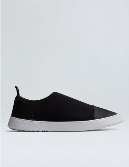 Tênis Osklen Super Light Neoprene Low Top