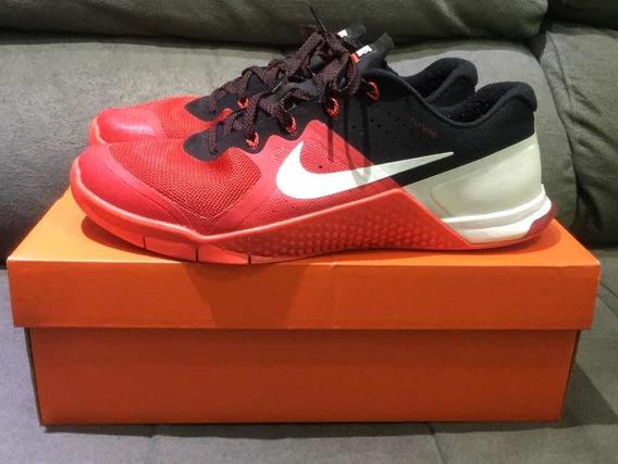 Nike Metcon2. (crossfit) N43