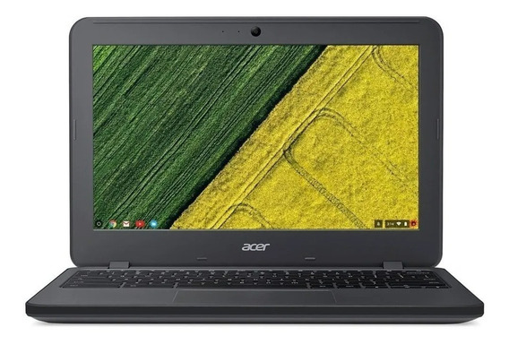 Chromebook Acer N7, Intel Celeron N3060, 4gb, 32gb, Notebook