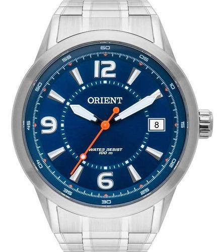 Relógio Orient Masculino Mbss1269d2sx
