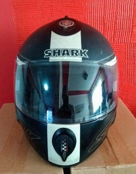 Capacete Shark S800 Edição Especial