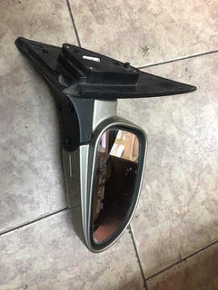 Retrovisor Derecho Chevrolet Optra Limited Sin Luz Usado